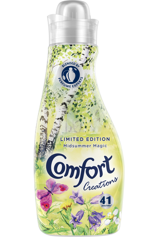 Comfort 750ml Limited edition huuhteluaine
