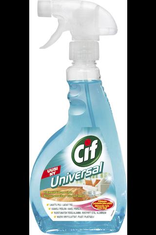Cif 500ml Universal yleispuhdistusaine spray