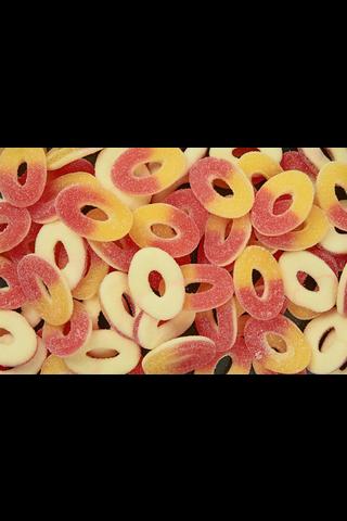 CCI Peach Rings 1x3kg
