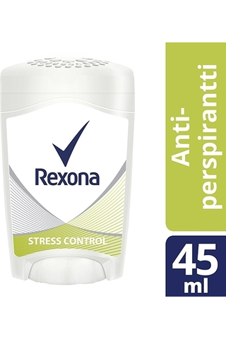 Rexona 45ml Maximum Protection Stress Control deodorantti