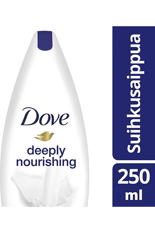 Dove 250ml Deeply Nourishing suihkusaippua