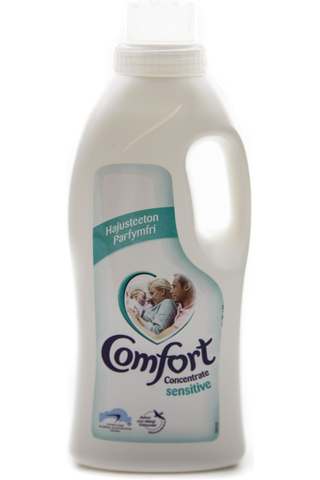 Comfort 750ml Sensitive huuhteluaine