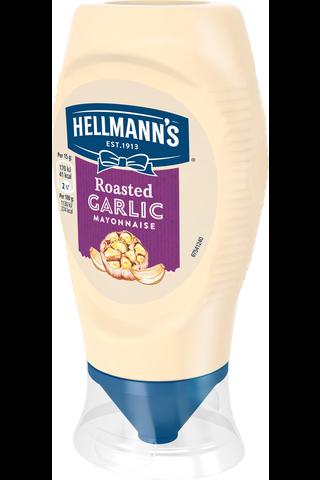 Hellmann's 250ml Valkosipuli majoneesi