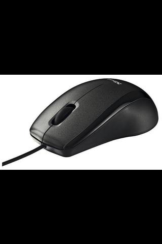 Trust Carve optinen hiiri musta