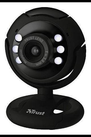 Trust Spotlight Pro webbikamera