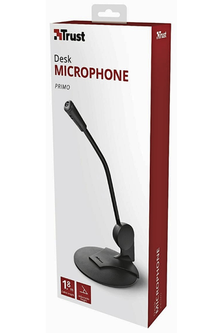 Trust Primo mikrofoni
