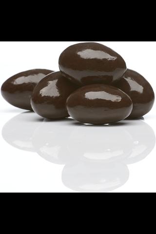 Dark Chcocolate Seasalt Almonds 3x1kg