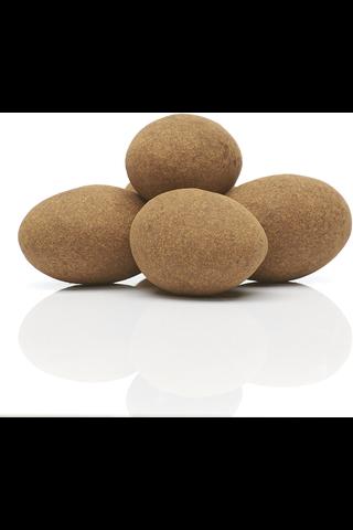 Cinnamon Almonds 3x1kg
