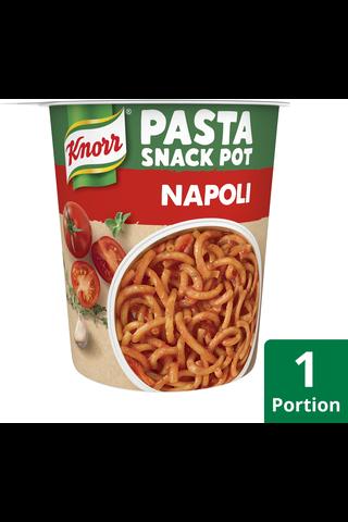 Knorr Snack Pot Napoli 69 g