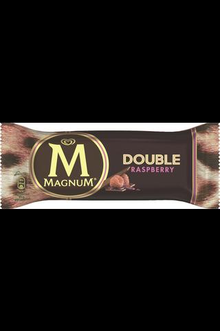 Magnum 88ml/73g Double Raspberry jäätelöpuikko