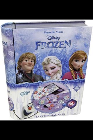 Frozen Magneetit