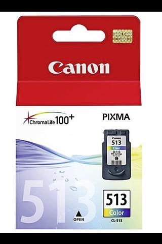 Canon CL-513 3-värimustepatruuna