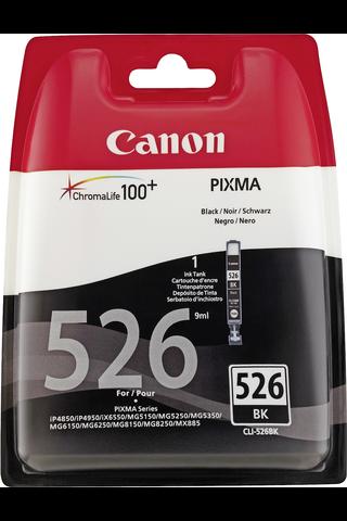 Canon CLI-526 mustepatruuna musta