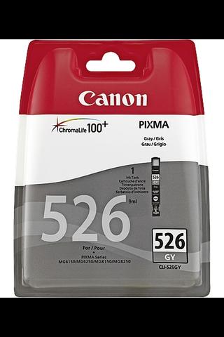 Canon CLI-526 mustepatruuna harmaa