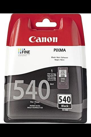 Canon PG-540 mustepatruuna musta