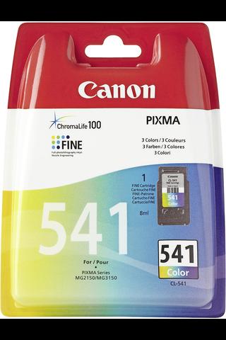 Canon CL-541 3-värimustepatruuna