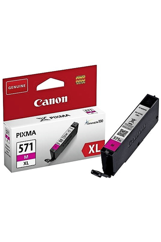 Canon CLI-571XL mustesäiliö magenta