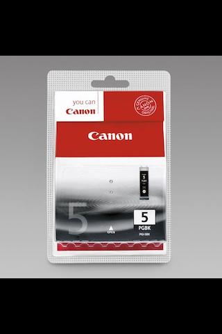 Canon PGI-5 mustepatruuna musta