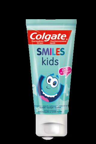 Colgate 50ml lasten hammastahna 0-5 vuotta