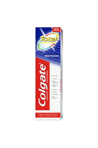 Colgate Total Whitening hammastahna 75ml