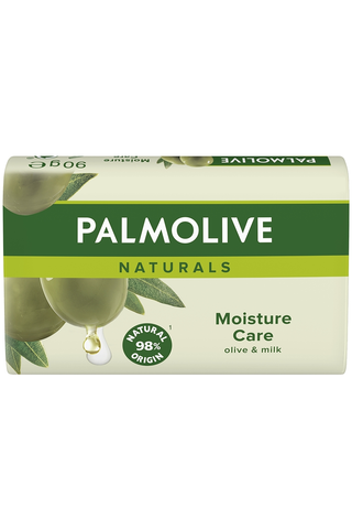 Palmolive Naturals Moisture Care palasaippua 90g