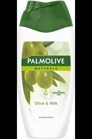 Palmolive Naturals Olive & Milk suihkusaippua 250ml