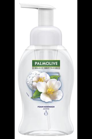 Palmolive 250 ml Magic Softness Jasmine vaahtonestesaippua