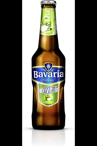 Bavaria 0,33l Apple alkoholiton olut