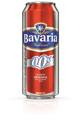 Bavaria 0,5l Holland alkoholiton olut