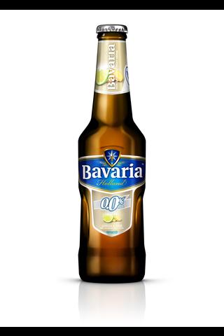 Bavaria Ginger & Lime 0,0% 33cl plo