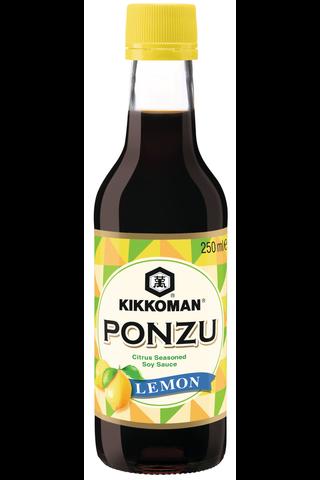 Kikkoman 250ml Ponzu-sitrussoijakastike