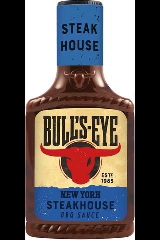 Bull's-Eye New York Steakhouse BBQ-kastike 360g