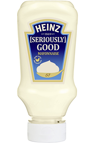 Heinz 220ml Seriously Good majoneesi