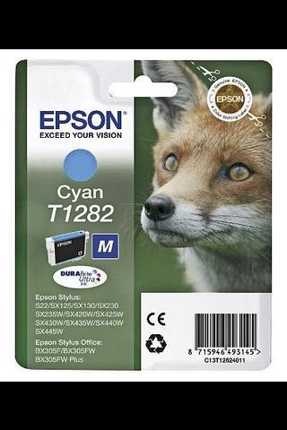 Epson T1282 Sininen väripatruuna