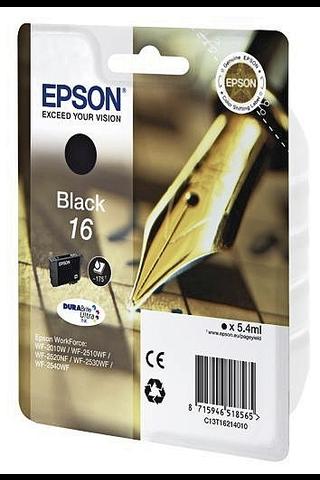 Epson 16 mustepatruuna musta