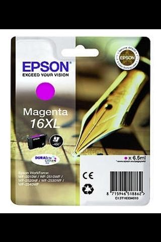 Epson 16Xl väripatruuna  magenta