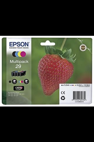 Epson 29 moniväripakkaus