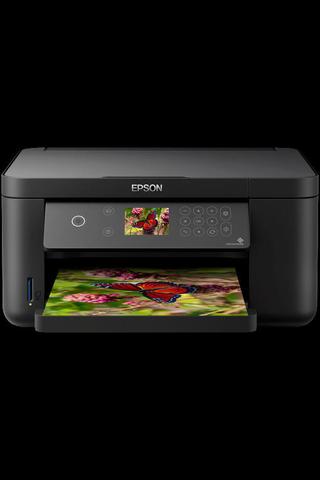 Epson Expression Home XP-5100  mustesuihkutulostin