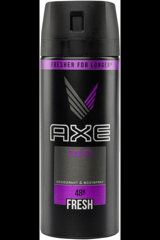 AXE deo bodyspray Excite
