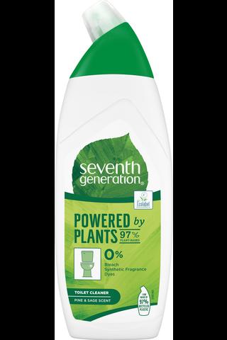 Seventh Generation 500ml Pine & Sage WC-puhdistusaine