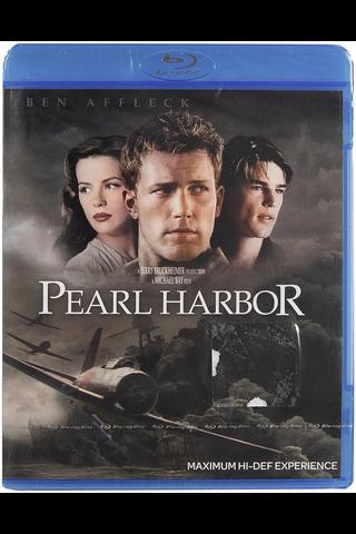Bd Pearl Harbor