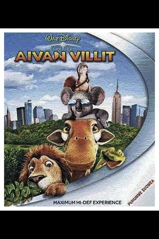 Bd Aivan Villit