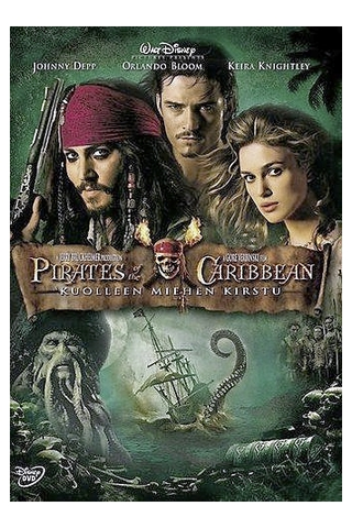 Dvd Pirates Of The Car 2
