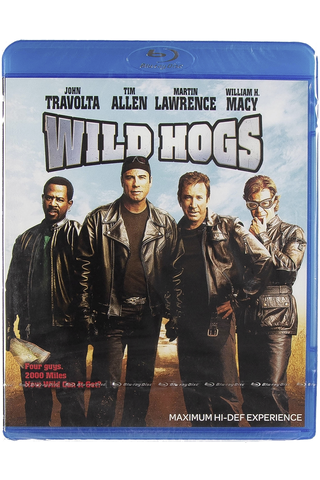 Bd Wild Hogs