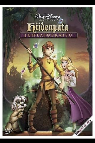 Dvd Hiidenpata