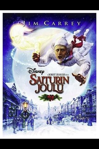 Dvd Saiturin Joulu