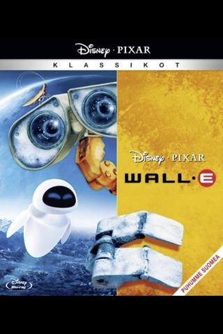 Bd Wall-E