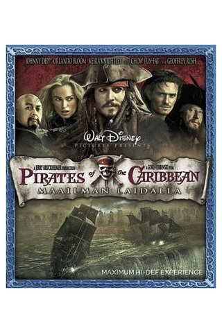 Bd Pirates Of The Car 3