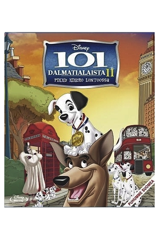 Bd 101 Dalmatialaista 2