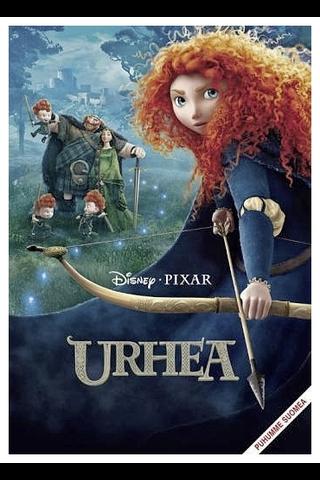 Dvd Urhea